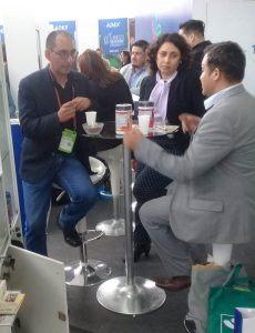 expoalimentaria meetings